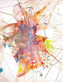 ART BY GINA OCCHIOGROSSO