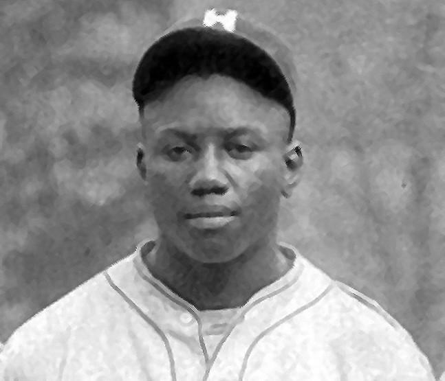 Josh Gibson on the Homestead Grays in 1931