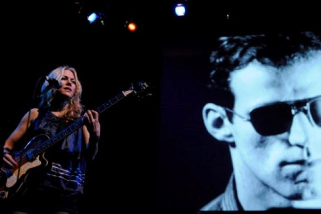 13 Most Beautiful…Songs for Andy Warhol's Screen Tests - PHOTO BY JULIENNE SCHAER