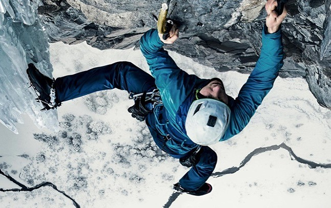 The Alpinist - IMAGE: COURTESY OF ROADSIDE ATTRACTIONS
