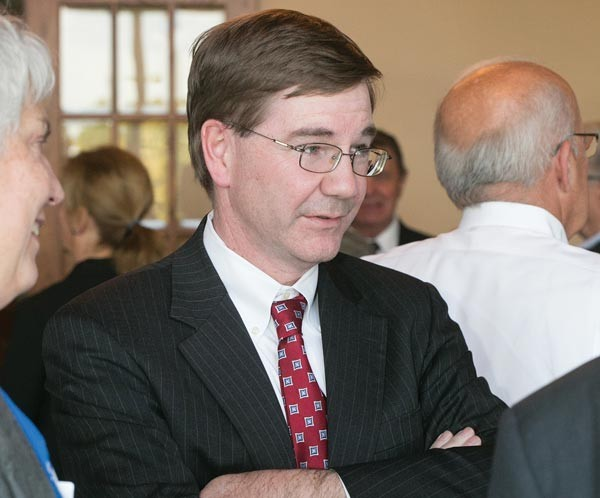 Keith Rothfus - PHOTO BY JOHN COLOMBO