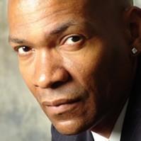 Composer Dwayne Fulton