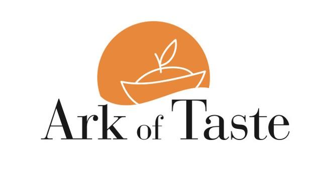 Ark of Taste's logo