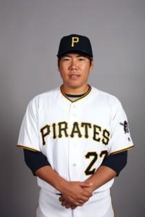 Jung Ho Kang