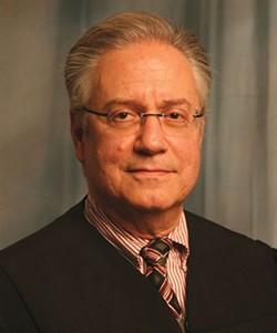 JUDGE LESTER NAUHAUS