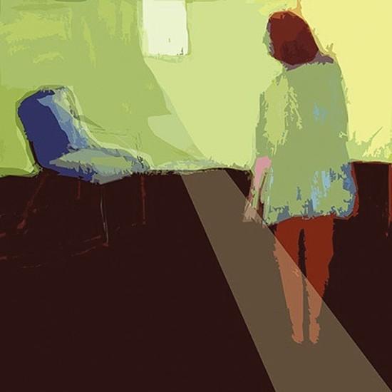 Through May 27 at Framehouse & Jask Gallery - ART BY MICHEL DEMETRIA TSOURIS