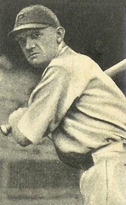 Max Carey