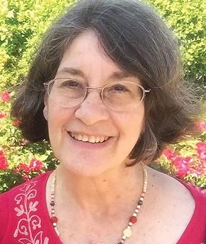 Author Patricia DeMarco