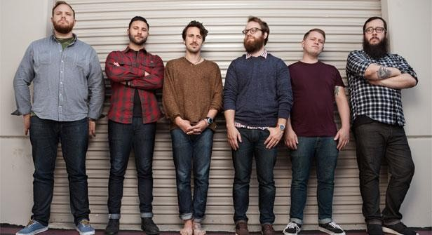 The Wonder Years - PHOTO COURTESY OF HOPELESS RECORDS