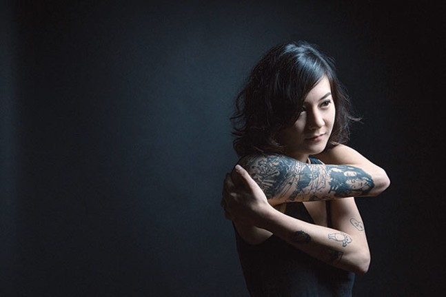 Japanese Breakfast, June 14 - PHOTO COURTESY OF EBRU YILDIZ