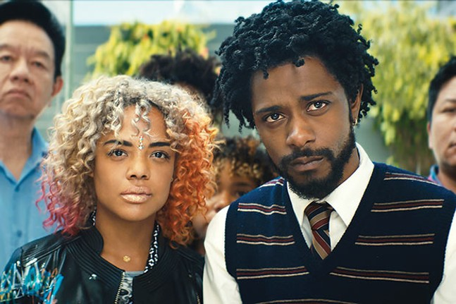 Sorry to Bother You - PHOTO COURTESY OF ANNAPURNA PICTURES
