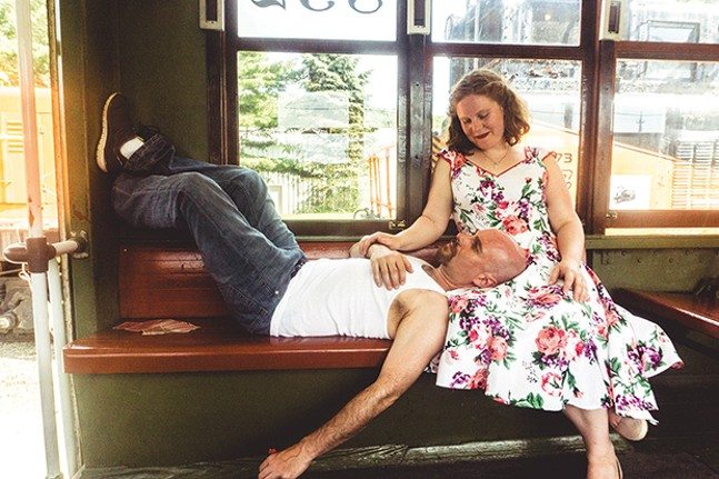 Little Lake Theater channels Tennessee Williams' vision with its version of A Streetcar Named Desire