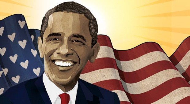 As President Barack Obama's tenure comes to a close, Pittsburghers thank him for his service