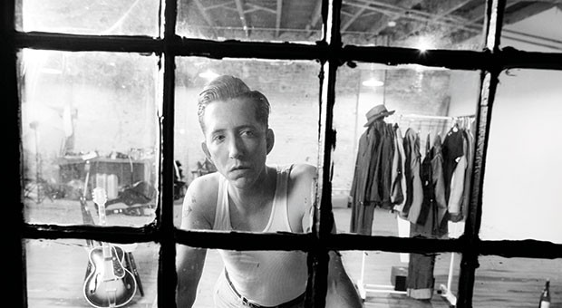 Pokey LaFarge mixes things up for the better on 'Manic Revelations'; plays Pittsburgh July 1