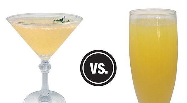 <i>Pittsburgh City Paper</i> Booze Battles: Coca Cafe vs. Piper's Pub
