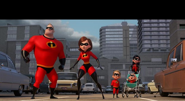 <i>Incredibles 2</i> is fun and refreshing, but sequel mania is still exhausting
