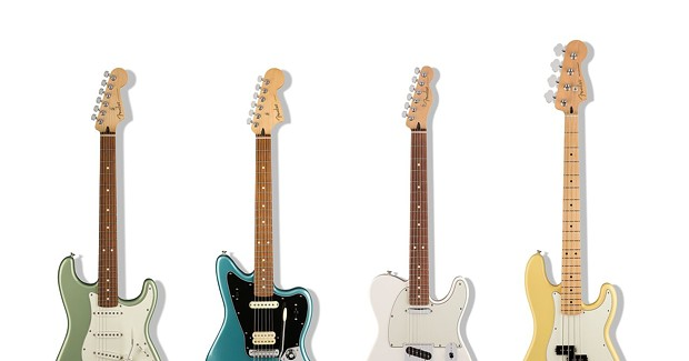 Code Orange helps kick off Empire Music's new Fender Shop in Shop