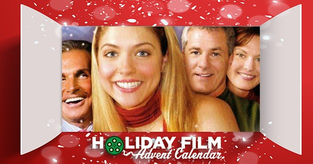 Holiday Movie Advent Day 9: <i>A Very Cool Christmas</i>