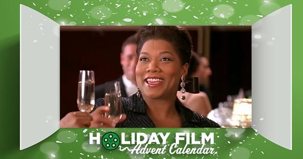 Holiday Movie Advent Day 8: <i>Last Holiday</i>