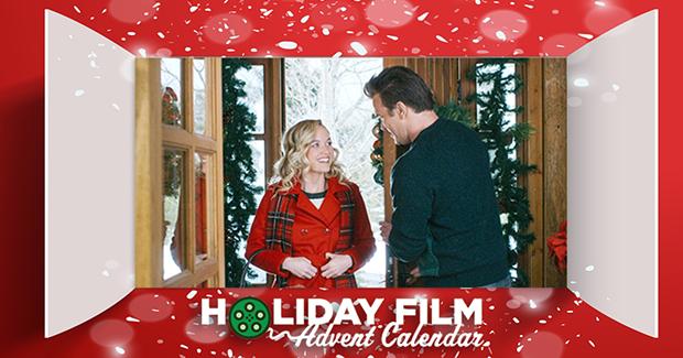 Holiday Movie Advent Day 13: <i>Christmas Harmony</i>
