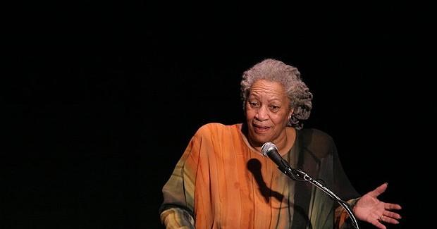 Black History Month: Celebrating Toni Morrison's 88th birthday
