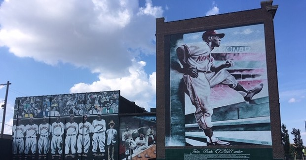 Black History Month: Where to honor Pittsburgh's Negro League baseball teams