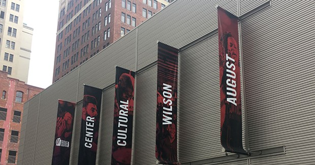 """After backlash, August Wilson Center restores """"African American"""" to its name"""