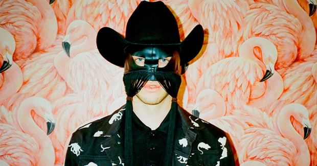 Masked Singer: The undeniable charm of Orville Peck's queer cowboy music