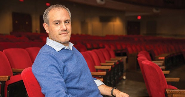 In wake of controversial shows, theater artists gather to discuss equitable casting
