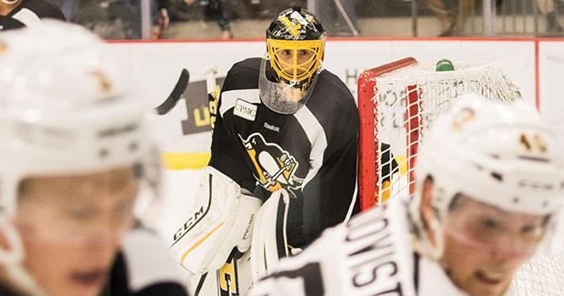 Pittsburgh Penguins goalie Marc-André Fleury deserves a chance to start somewhere else