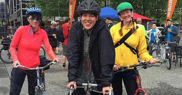 Bike-advocacy group encourages Pittsburghers to ride bikes to work on Friday