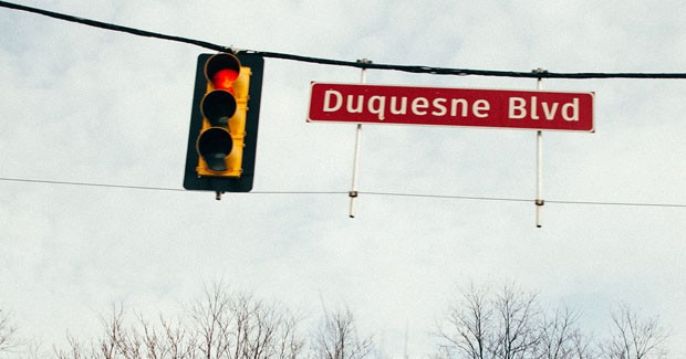 Picturing Duquesne