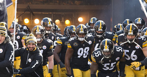 Pittsburgh Steelers fall to Jacksonville Jaguars in freezing temps at Heinz Field