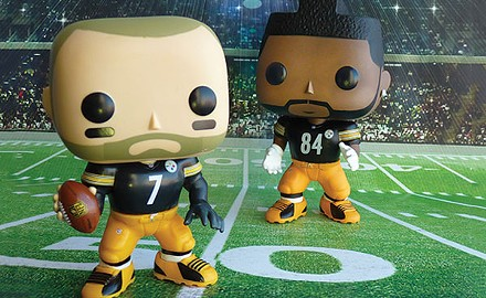 Steelers Preview 2016