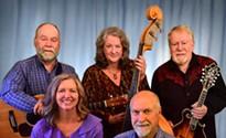 Road Trip Recommendation: Laurel Hill Bluegrass Fest