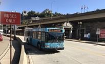 Public transit expert Jarrett Walker loves Pittsburgh's busways