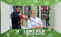 Holiday Movie Advent Day 10: <i>A Very Nutty Christmas</i>