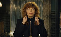 <i>Russian Doll</i> is a funny, dark, and confusing journey into the abyss