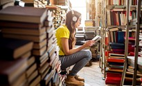 Carnegie Library launches new digital music streaming platform STACKS
