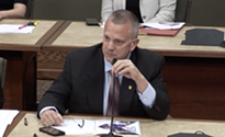 State Rep. Daryl Metcalfe says reducing carbon dioxide emissions will kill his vegetables