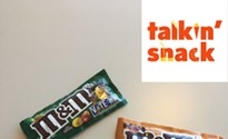 "Talkin' Snack: ""Internationally inspired"" M&M's"