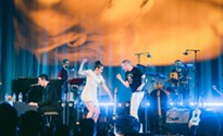 Concert Photos: Belle and Sebastian, Men I Trust at Carnegie Music Hall