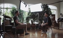 <i>The Amazing Johnathan Documentary</i> examines a magician at the end of his life — and the filmmaker documenting him