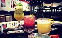 Bar that takes pride in catering to non-drinkers bolsters its mocktail menu