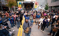 Workshops, lectures, and performances by local and national acts round out upcoming Blues and Heritage Festival