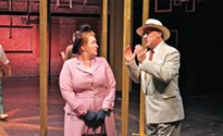 <i>The Light in the Piazza</i> at Front Porch Theatricals