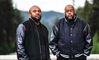 DJ Chief Xcel of Blackalicious talks about the new record, his partnership with Gift of Gab, and record shopping in Pittsburgh