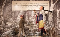 <i>Captured by Indians</i> explores warfare and culture in 18th-century Pennsylvania
