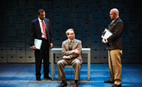<i>Some Brighter Distance</i>, at City Theatre
