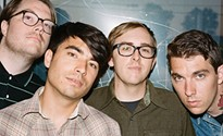 With a new record, Joyce Manor widens its indie-rock appeal while staying true to its pop-punk roots